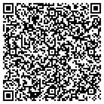 QR-код с контактной информацией организации Сферамоторс, ООО
