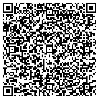 QR-код с контактной информацией организации Амиральд, ИООО