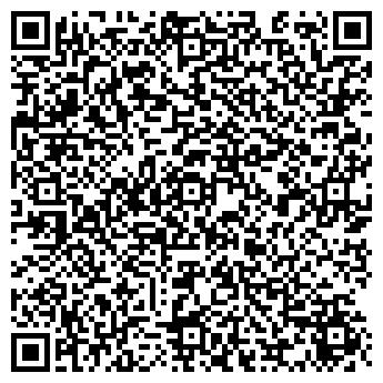 QR-код с контактной информацией организации Экобим-М, ООО