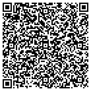 QR-код с контактной информацией организации ПолиРун-ком, ЧУП