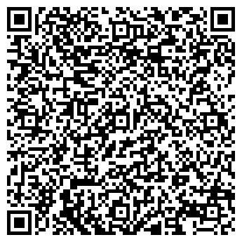 QR-код с контактной информацией организации Казаков А. И., ИП