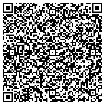 QR-код с контактной информацией организации АгниСтрой, ЧПТУП