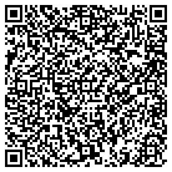 QR-код с контактной информацией организации Риг трейд, ООО