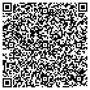 QR-код с контактной информацией организации Портал плюс, ООО