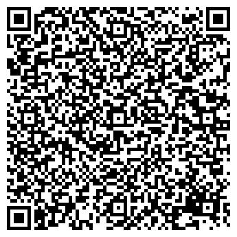 QR-код с контактной информацией организации Гонзотранс, ЧТУП