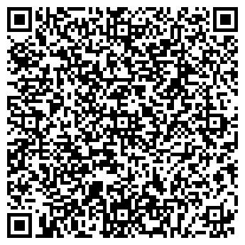 QR-код с контактной информацией организации Элькрафт (Elcraft), АО