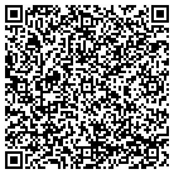 QR-код с контактной информацией организации Обонис, ООО