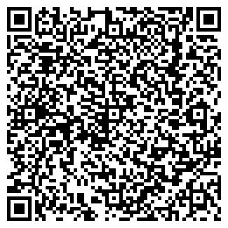 QR-код с контактной информацией организации Русорус, УП