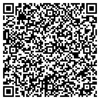 QR-код с контактной информацией организации Овис, ООО