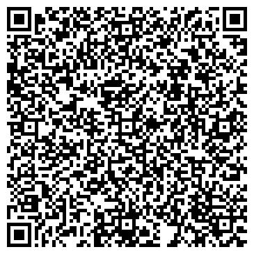 QR-код с контактной информацией организации БадюковаТранс, Компания