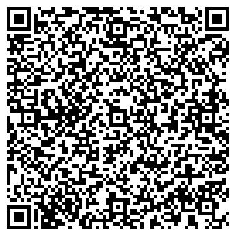 QR-код с контактной информацией организации Хлебсервис, ОАО