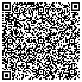 QR-код с контактной информацией организации Ньювента, ООО