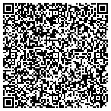 QR-код с контактной информацией организации Милена, группа компаний