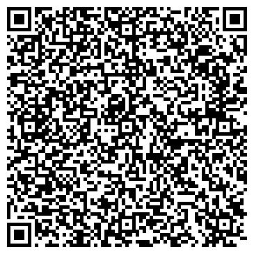 QR-код с контактной информацией организации Лармгруппсервис, ОДО