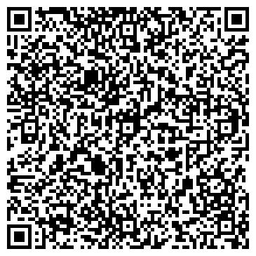 QR-код с контактной информацией организации Техностром, компания