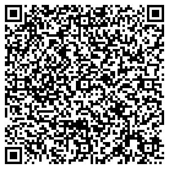 QR-код с контактной информацией организации ГУВД ПО МО