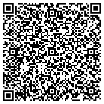 QR-код с контактной информацией организации Паркдиск, ЧУП