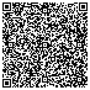 QR-код с контактной информацией организации ФЛП Романенко В.К.
