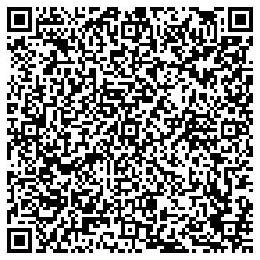 QR-код с контактной информацией организации Субъект предпринимательской деятельности ФЛ-П Фомичев Ю. А.