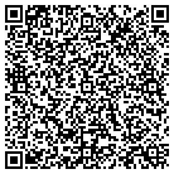 QR-код с контактной информацией организации Lifting