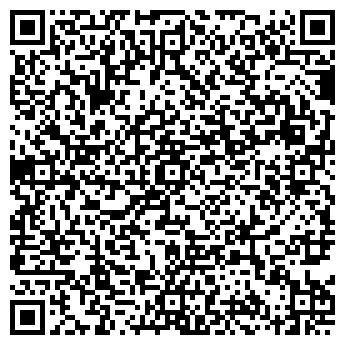 QR-код с контактной информацией организации Субъект предпринимательской деятельности ЧП Лазебный