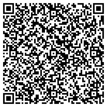 QR-код с контактной информацией организации ЧП Мельниченко А. М