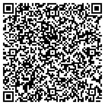 QR-код с контактной информацией организации ЧП Якунин