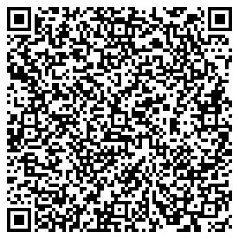 QR-код с контактной информацией организации ФЛП Маслюк А.Н.
