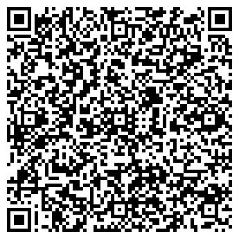 QR-код с контактной информацией организации Частное предприятие СПД Сиренко