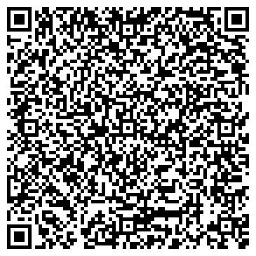 QR-код с контактной информацией организации Частное предприятие Все для сада