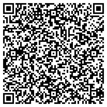 QR-код с контактной информацией организации ЧП Логотэкагро