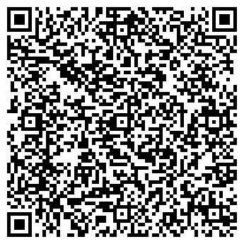 QR-код с контактной информацией организации ФОП Заверуха О.М.