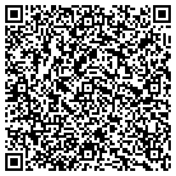 QR-код с контактной информацией организации Общество с ограниченной ответственностью Автотехник