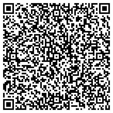 QR-код с контактной информацией организации укртехстрой инвест, Общество с ограниченной ответственностью