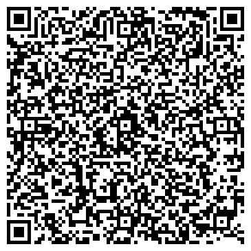QR-код с контактной информацией организации Кировоградгидроспецстрой