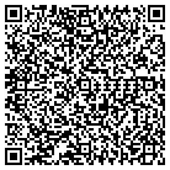 QR-код с контактной информацией организации UDK Одесса, Общество с ограниченной ответственностью