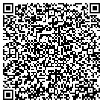 QR-код с контактной информацией организации mp group 2000