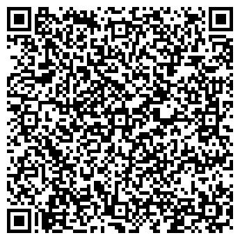 QR-код с контактной информацией организации ФОП Сычевская М.И.