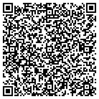 QR-код с контактной информацией организации Буддах-Львів