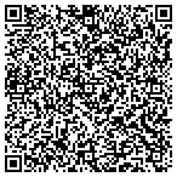 QR-код с контактной информацией организации Частное предприятие Дизайн-студия «GGstudio»