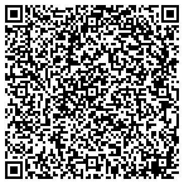QR-код с контактной информацией организации Частное предприятие Интернет-магазин «aqualife»