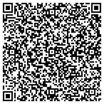 """QR-код с контактной информацией организации Публичное акционерное общество АО """"Мотор Cич"""""""