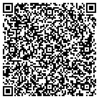 QR-код с контактной информацией организации СПД Иванов Олег