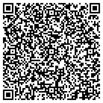 QR-код с контактной информацией организации ООО ЛЗСМ