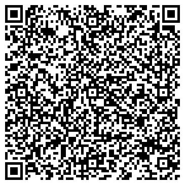 QR-код с контактной информацией организации ФОП Слободянюк О. В.