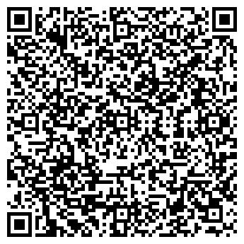 QR-код с контактной информацией организации чп.Землерой