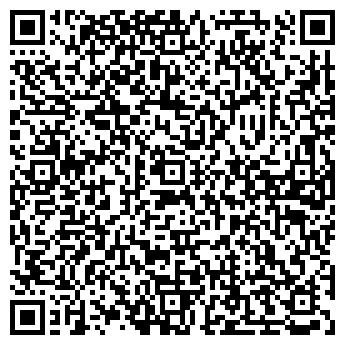 QR-код с контактной информацией организации Общество с ограниченной ответственностью ФЛП Сластин