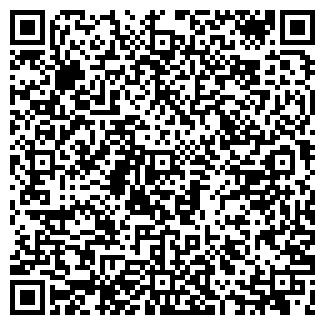 """QR-код с контактной информацией организации OOO""""А73"""""""