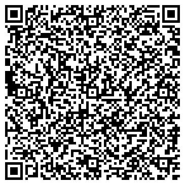 QR-код с контактной информацией организации Чп «ДомиНик»