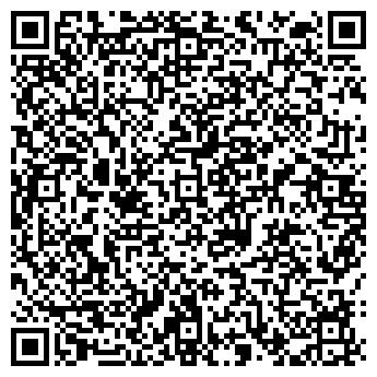 QR-код с контактной информацией организации Ч.П.Мезенцев